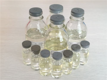 Low Viscosity Epoxy Resin Catalyst CAS 11070 44 3 No Mechanical Impurities